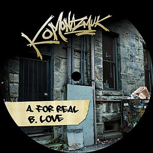 Image for 'For Real - Love'