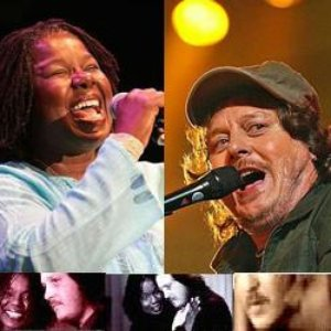 Image for 'Zucchero & Randy Crawford'