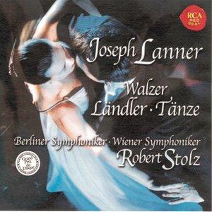 Image for 'Lanner: Waltzes'