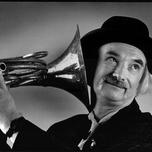 Image for 'Holger Czukay'