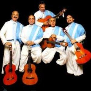 Image for 'Los Trovadores De Cuyo'