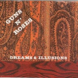 Image for 'Dreams and Illusions Live 1991 (disc 1)'