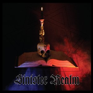 Image for 'Sinister Realm'