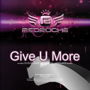 Image for 'Give U More (feat. Laura Kidd) [New Remixes 2010]'