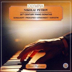 Image for 'Sonata No 3: I. Moderato Cantabile'