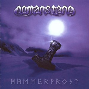 Image for 'Hammerfrost'