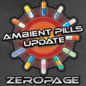 Image for 'Ambient Pills Update'