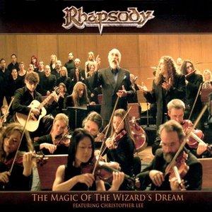 Immagine per 'The Magic of the Wizard's Dream'