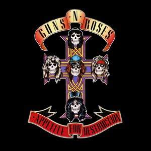 Imagem de 'Appetite for Destruction'