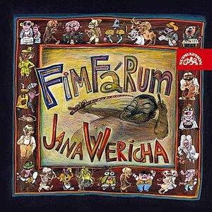 Image for 'Fimfárum Jana Wericha'