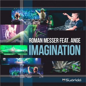 Image for 'Roman Messer feat. Ange'