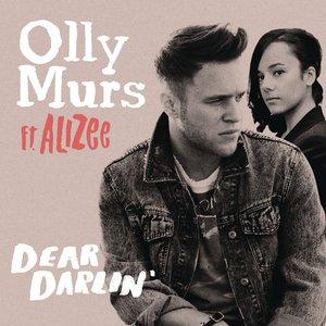 Imagen de 'Dear Darlin' (feat. Alizée) - Single'