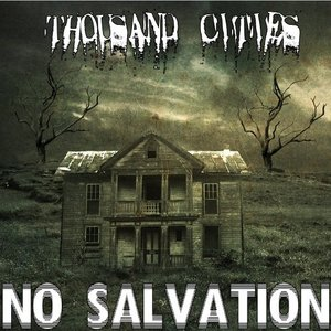 Image for 'No Salvation [EP]'