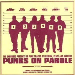 Imagem de 'Punks on Parole'