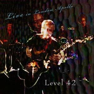 Image for 'Live at Apollo'
