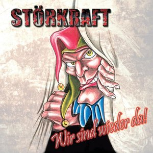 Image for 'Wir Sind Wieder Da!'
