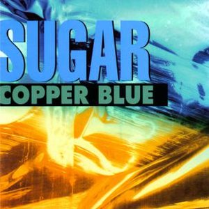 Image for 'Copper Blue + Beaster'
