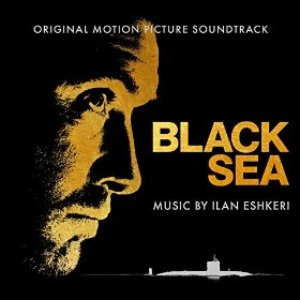 Image for 'Black Sea (Original Motion Picture Soundtrack)'