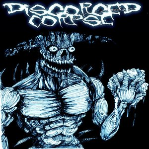 Image for 'Disgorged Corpse'