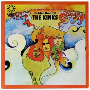 Image for 'Golden Hour of the Kinks'