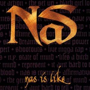 Imagem de 'Nas is Like (Instrumental)'