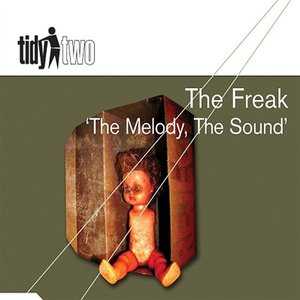 Image for 'The Melody, The Sound'