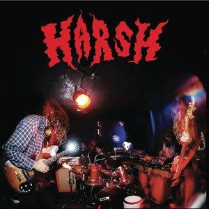 Image for 'Harsh Toke'