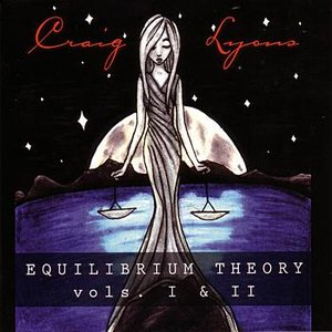 Image for 'Equilibrium Theory Vols. I & II'
