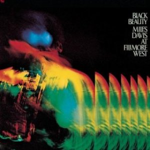 Image for 'Black Beauty: Miles Davis At Fillmore West'