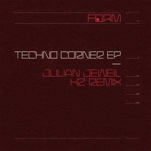 Image for 'Techno Corner EP'
