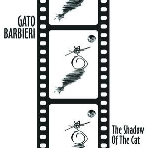 Image for 'The Shadow Of The Cat'