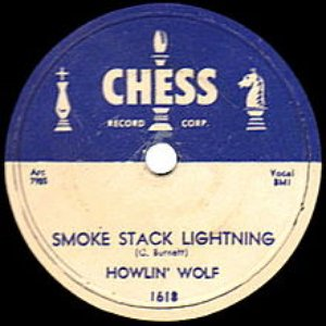 Image for 'Smoke Stack Lightning'