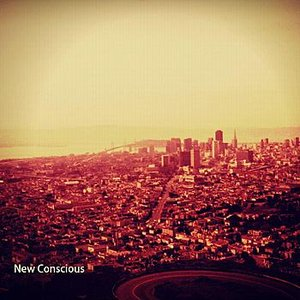 Image for 'New Conscious'