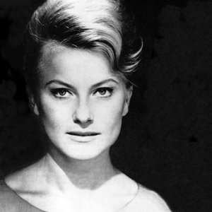Image for 'Monica Zetterlund'