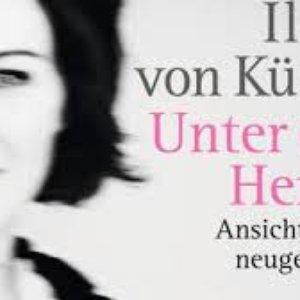 Immagine per 'Unter dem Herzen - Ansichten einer neugeborenen Mutter (Gekürzte Fassung)'