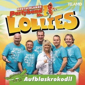 Image for 'Aufblaskrokodil Remixes'