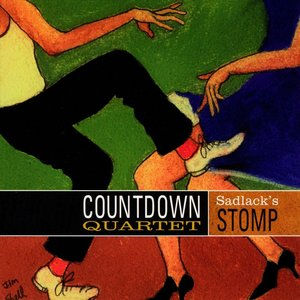 Image for 'Sadlack's Stomp'