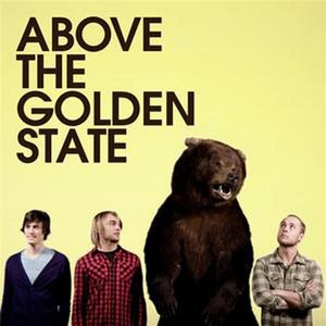 Image pour 'Above The Golden State'