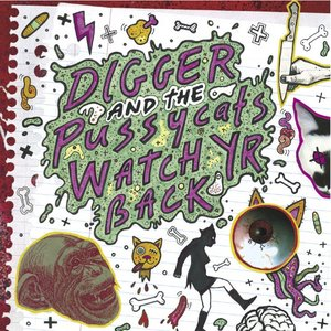 Image for 'Watch Yr Back'