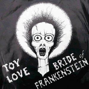 Image pour 'Bride of Frankenstein'