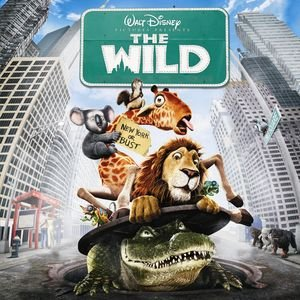 Image pour 'To The Wild'