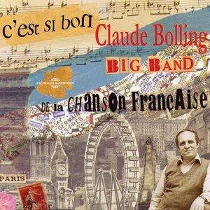 Bild für 'Claude Bolling: C'est si Bon'
