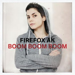 Image for 'Boom Boom Boom (Coucheron Remix)'