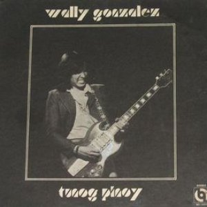 Image for 'Wally Gonzalez'