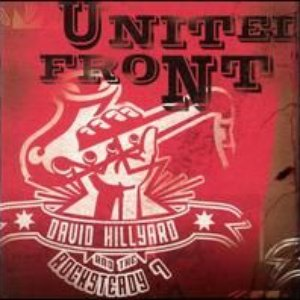 Image for 'United Front'