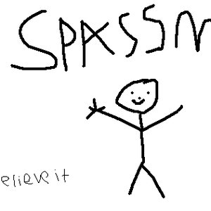 Image for 'Spassm'