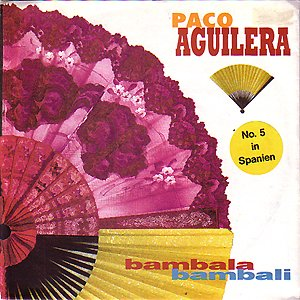 Image for 'Paco Aguilera'
