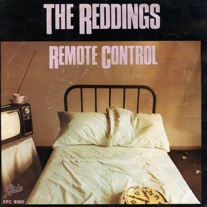 Image for 'Remote Control'