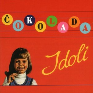 Image for 'Čokolada'