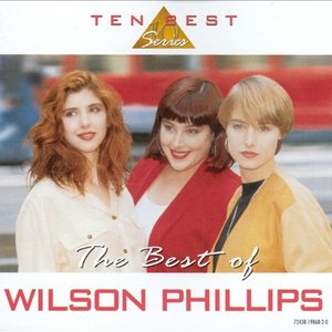 Image pour 'Best of Wilson Phillips'